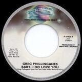 Baby, I Do Love You - Greg Phillinganes