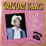 Call Me Collect - Gregory Isaacs