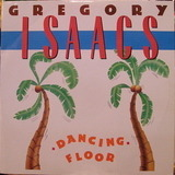 Dancing Floor - Gregory Isaacs