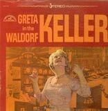 Greta in the Waldorf Keller - Greta Keller