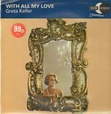 With All My Love - Greta Keller