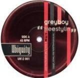 Freestylin - Greyboy