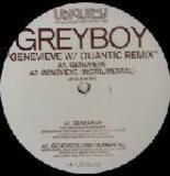 Genevieve - Greyboy