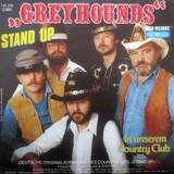 Stand Up - Greyhounds