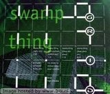 Swamp Thing - The Grid