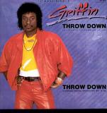 Throw Down - Reggie Griffin