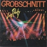 Last Party - Live - Grobschnitt