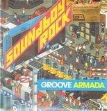 Soundboy Rock (ltd pink & gelbes Vinyl) - Groove Armada