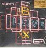 Lovebox (ltdtransparent blaues Vinyl) - Groove Armada
