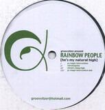 Groovylizer Present Rainbow People