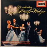Die Schönsten Strauß-Walzer - Johann Strauss Jr.