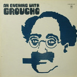 An Evening With Groucho - Groucho Marx