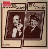 One Of The Top Live Radio Broadcasts - Groucho Marx / Bing Crosby