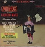 The Mikado - Groucho Marx