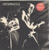Hoggin The Stage - The Groundhogs