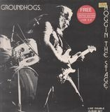 Hoggin The Stage - Groundhogs
