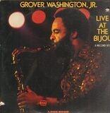 Live at the Bijou - Grover Washington Jr