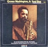 Soul Box Vol. 2 - Grover Washington, Jr.