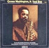 Soul Box Vol. 2 - Grover Washington, Jr.