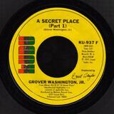A Secret Place - Grover Washington, Jr.