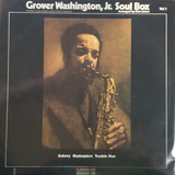Soul Box Vol.1 - Grover Washington, Jr.