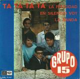 Ta Ta Ta Ta - Grupo 15