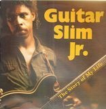 Guitar Slim Jr.