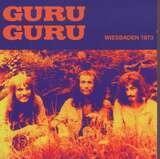 Wiesbaden 1973 - Guru Guru