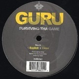 Surviving Tha Game - Guru