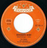 Goodbye Baby - Gus Backus