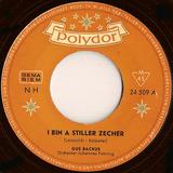 I Bin A Stiller Zecher / Heut' Kommen D'Engerln Nach Wien - Gus Backus