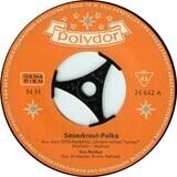 Sauerkraut-Polka / Alle Schotten Sparen - Gus Backus