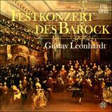 Festkonzert Des Barock - Bach / C. Ph. E. Bach / Purcell