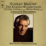 Des Knaben Wunderhorn - Mahler / Ludwig, Berry, Bernstein, The New York Philh.