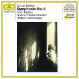 Symphonie No. 4 - Mahler (Karajan)