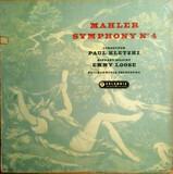 Symphony N° 4 - Mahler