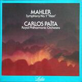 """Symphony No. 1 """"Titan"""" - Mahler"""