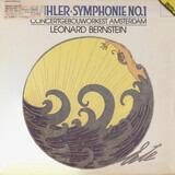 symphonie No. 1 - Gustav Mahler , Concertgebouworkest , Leonard Bernstein