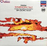 Symphony No.1 - Mahler (Solti)