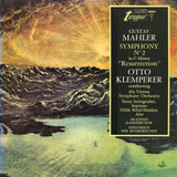 "Symphony Nº 2 In C Minor ""Resurrection"" - Gustav Mahler , Otto Klemperer"