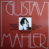 Sinfonie Nr.2 C-Moll - Mahler