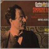 Symphonie Nr. 9 D-dur - Gustav Mahler /Rafael Kubelik ,Symphonie-Orchester Des Bayerischen Rundfunks