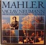 Symphonie N°4 G-dur - Gustav Mahler/ V. Neumann, Tschechische Philharmonie, M. Hajóssyóva