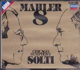 Symphony No.8 - Mahler (Solti)
