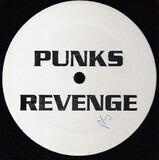 Punks Revenge - Gusto / Daft Punk