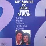 Guy & Ralna