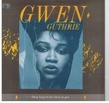 (They Long To Be ) Close To You - Gwen Guthrie