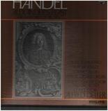 Alexander`s Feast - Händel