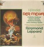 Der Messias,, R. Leppard, English Chamber Orch - Händel