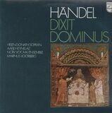 Dixit Dominus (Donath, Voorberg) - Händel